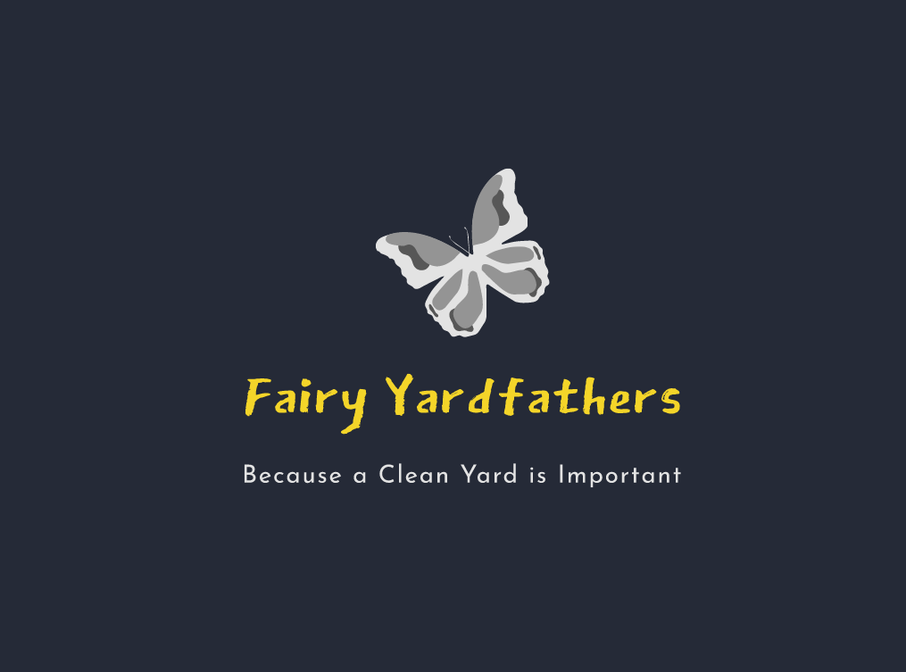 Yard clean ups and maintenance | fairyyardfathers.com